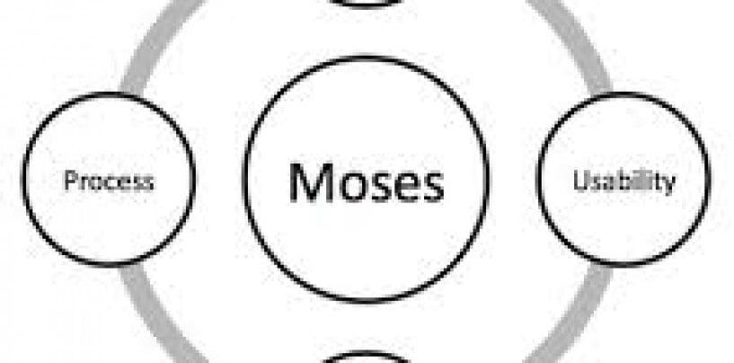 Statistical Machine Translation using Moses