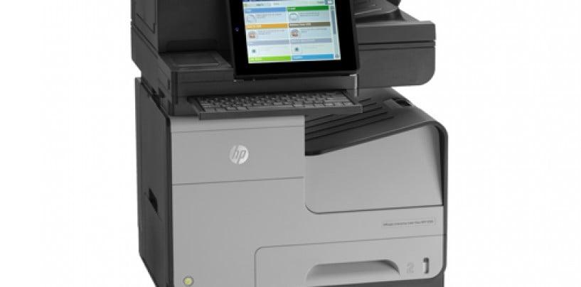 HP Officejet Enterprise Color Flow MFP X585Z Review