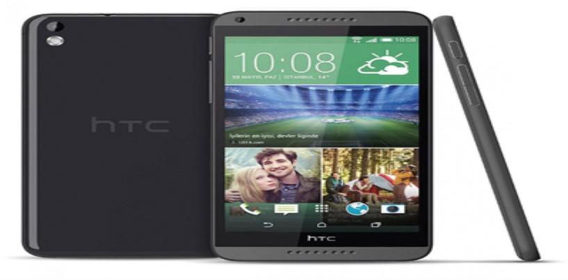 HTC Desire 816 Smartphone Review