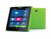 Nokia X Smartphone Review