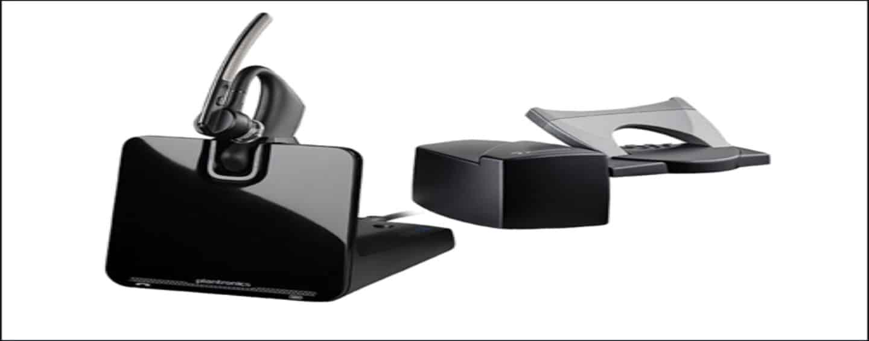 Plantronics Voyager Legend Cs Bluetooth Headset System W Hl10 Review Pcquest