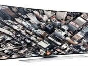 Samsung UA65HU9000 UHD Curved TV Review
