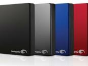 Seagate Backup Plus Portable 1 TB Hard Drive  Review