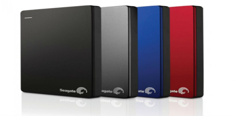 Seagate Backup Plus Portable 1 TB Hard Drive  Review