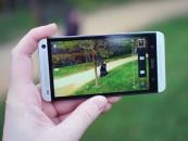 Comparing Smartphone Displays