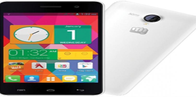 Micromax Unite 2 Smartphone Review