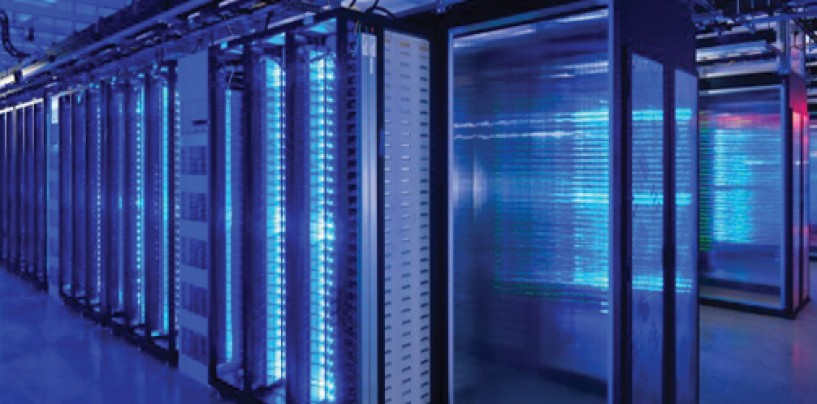 'Increase Rack Density to Save on Data Center Costs'