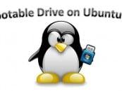 Creating a Bootable Drive on Ubuntu 14