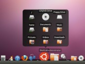 Get a Mac OS X-Style  Desktop Dock on Ubuntu