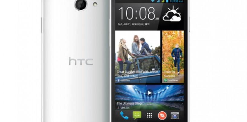 HTC Desire 516 dual SIM Smartphone Review
