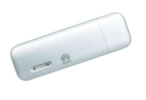 Huawei Wingle E8231 3G Wi-Fi data Card Review - PCQuest