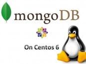Installing MongoDB on CentOS 6
