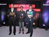 Lenovo Launches Slimmer Yoga 3 Pro  Tablet
