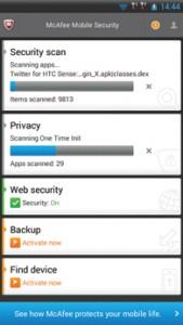 McAfree-Mobile-Security