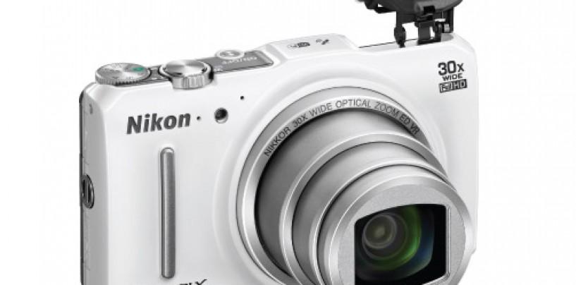 Nikon Coolpix S9700 Camera Review