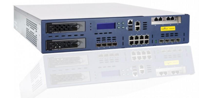 Cyberoam CR2500iNG UTM Review