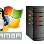 samba server Linux
