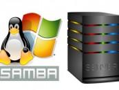 Setting Up Samba Server  on Debian 7