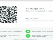 WhatsApp Now Available on Web