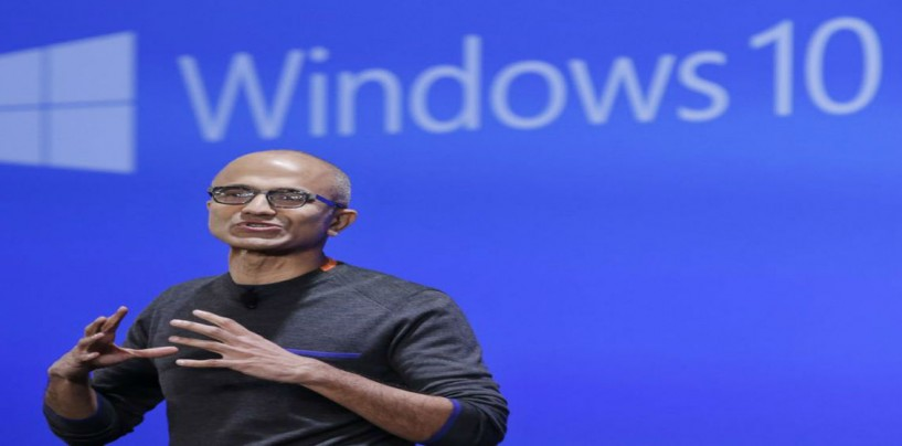 Microsoft to win people back with Windows 10