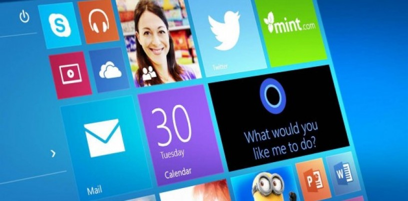 Better control over all your devices with Windows 10