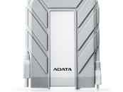 ADATA Brings Water, Dust and Shock Resistant External Drive HD710A for Mac