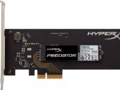 HyperX Releases High-Performance PCIe SSD