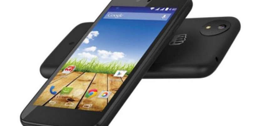 Micromax Canvas A1 Smartphone Review