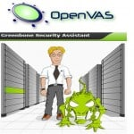 Network Vulnerability Testing Through OpenVAS