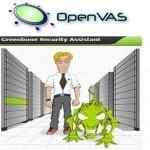 Network Vulnerability Testing Through OpenVAS