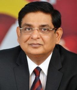Sanjay Rohatgi,President -sales,India,Symantec