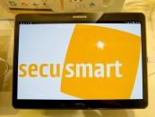 Secusmart brings  Secure Tablet for PSE @ CeBIT 2015