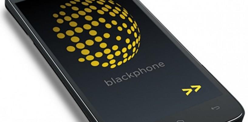 Super Secure Smartphones