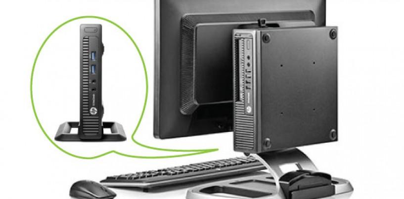 HP EliteDesk 800 G1 Desktop Mini PC Review