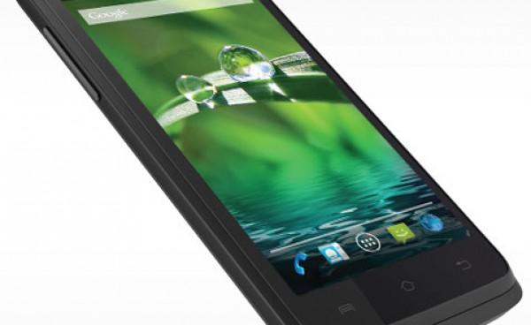 Lava introduces budget 3G smartphone, Iris 414 @ Rs. 4,049