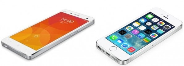 mi4-vs-iphone-5s