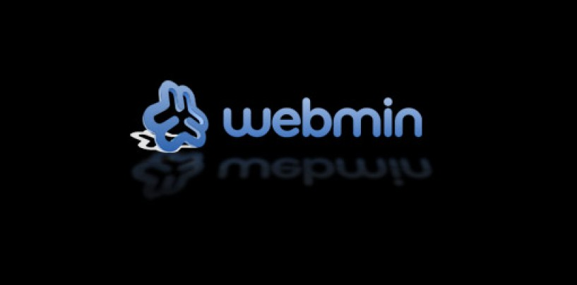 Using Webmin to Manage Network Services on CentOS 7