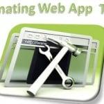 website-test-automation