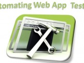 Automating Web Application Testing Using Sahi