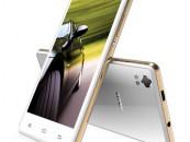 Intex presents Aqua Speed HD at Rs 8,999