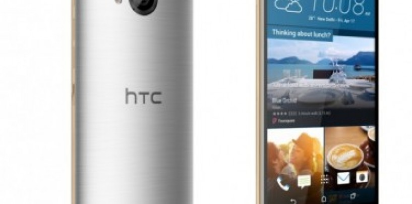 HTC ONE M9+ Specifications