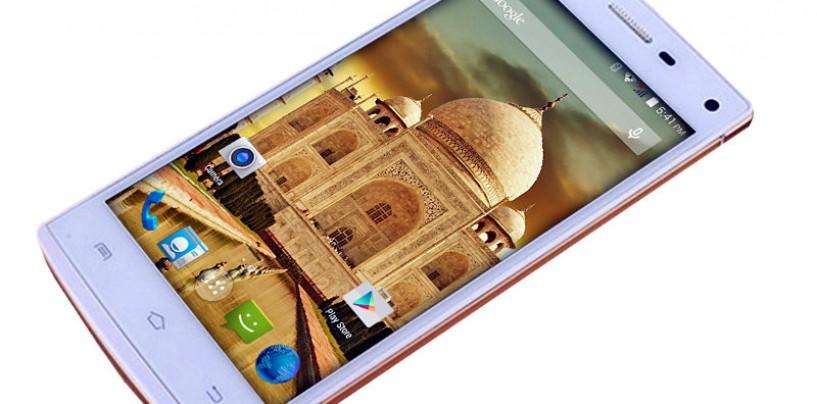Wickedleak Wammy One Smartphone Review