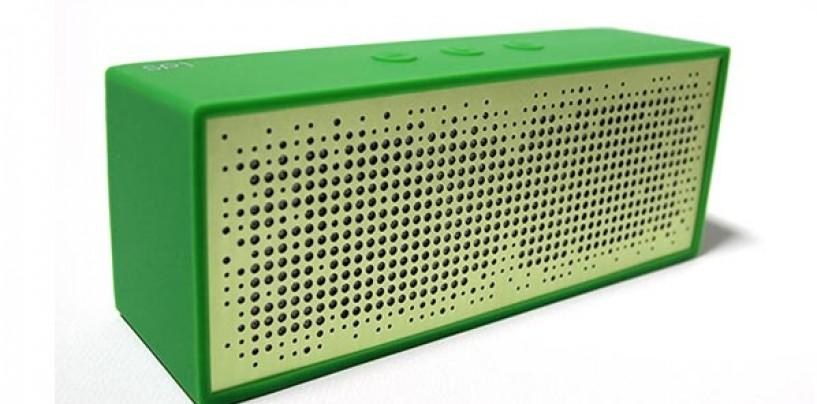 Antec SP1 Bluetooth Speaker