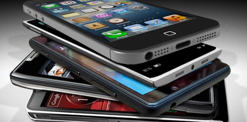 7 Budget Smartphones Under 10K