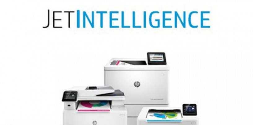 Save More on Energy with New HP JetIntelligence Printing Technology