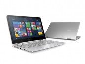 HP Unveiled High-Performance Spectre x360 Convertible PC for Business Users