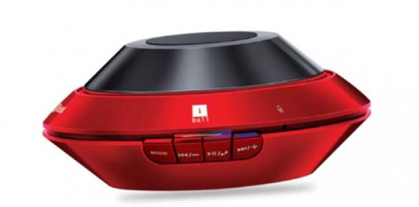 iBall UFO03 Bluetooth Speaker