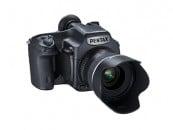 Ricoh Introduced Flagship Pentax 645Z Camera at Photo Expo 2015