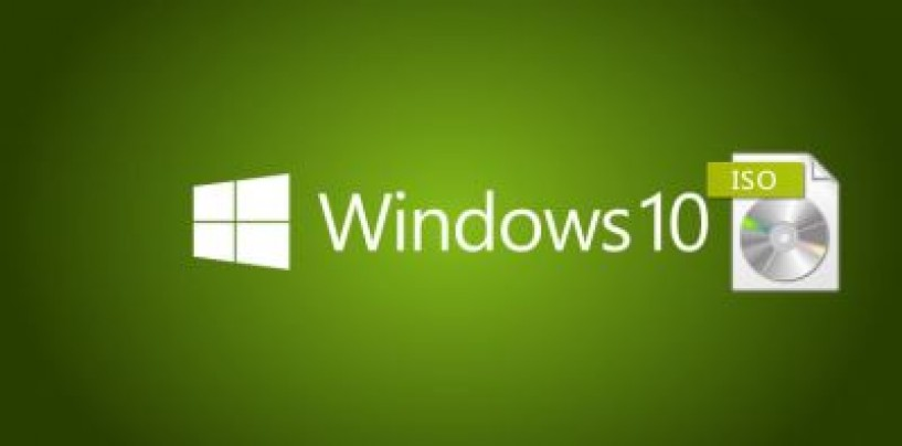 Microsoft launches Windows 10 for insiders