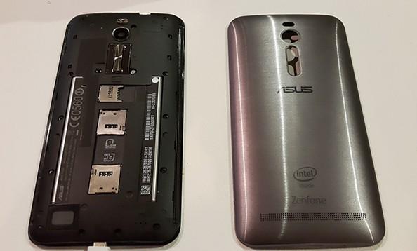 zenfone 2 battery